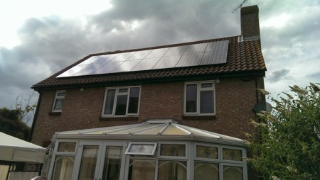 Home Solar Panels Essex
