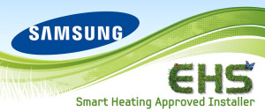 Samsung Smart Heating Approved Installer