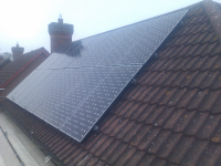 Dunmow Solar Panels in Essex