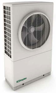 Dimplex A Class Air Source Heat Pump