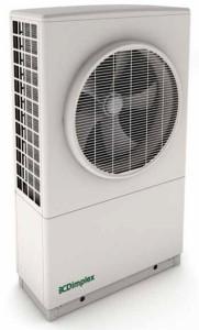 Dimplex A-Class Air Source Heat Pump
