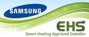 Samsung Smart Heating Approved Installer