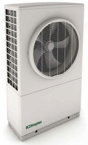 Dimplex A Class Air Source Heat Pump